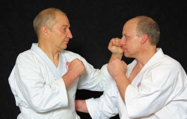 Self Defence Programs